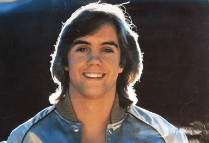 A Feast For The Eyes: Shaun Cassidy