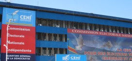 Elections en RDC: Les recettes réalisées par la CENI s'élèvent à 96.340.625 $ USD