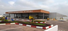 AEROPORT INTERNATIONAL DE NDIJILI