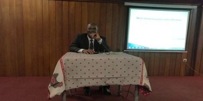 Kinshasa: Les acteurs de la chaîne des recettes provinciales formés sur la fiscalité