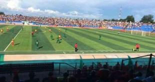 SM Sanga Balende - Stade Kashal Bonzola