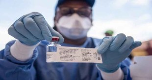 vaccination ebola -