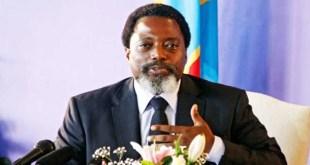 Joseph Kabila - RDC