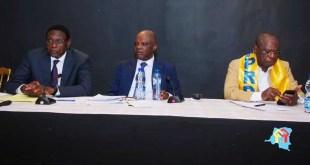 RDC: Le PPRD peaufine des stratégies pour remporter toutes les élections
