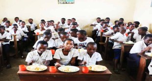 PAM - Cantine Scolaire