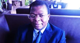 Stephen Bwansa au Dr. Mukwege : « Le peuple congolais choisira bientôt son nouveau président qu'il faut respecter »