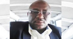 Prof. NGUTE