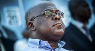 RDC : Félix Tshisekedi devant le congrès ce vendredi pour son discours sur l'état de la nation