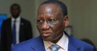 Sylvestre Ilunga Ilukamba nommé Premier ministre