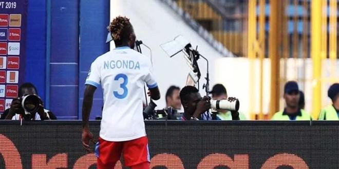 Glody Ngonda