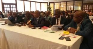 Prévisions budgétaires 2020 : La société civile réclame à l'EPSP le respect de la circulaire du Ministère du budget