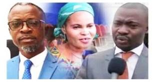 RDC : Atou Matubuana reprend les commandes du Kongo-Central
