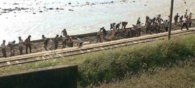 RPDC; tout le Pays s'est mobilisé pour la réparation des dégâts _