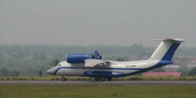 Crash de l'Antonov 72 : pour la société civile, il y a nécessité de renforcer le système sécuritaire