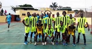 Le tenant du titre, Espoir croise le fer avec Mwangaza en finale pour le compte de la 16ème édition de la Coupe du Congo de Volley-ball