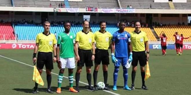DCMP accroché par Zanaco (1-1) à Kinshasa