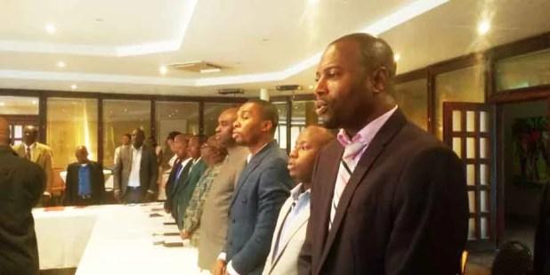 RDC : Des travaux sur l'identification, le suivi et la gestion des risques budgétaires