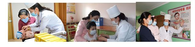 1 - A l'occasion de la Journée de la Santé des Enfants