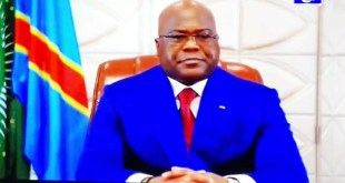 Félix Tshisekedi -