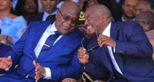 Cach-Fcc: Félix Tshisekedi sonne le glas!
