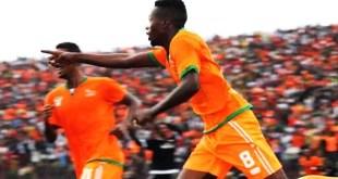 Glody Lilepo Makabi, sociétaire du FC Renaissance pisté par l'AS V.Club de Kinshasa
