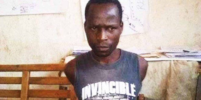 Sud-Kivu : Le militaire qui a endeuillé des familles à Sange arrêté à Nyangezi