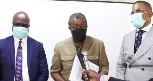 RDC : Reprise de cours hypothétique pour ce mardi 05 janvier 2021