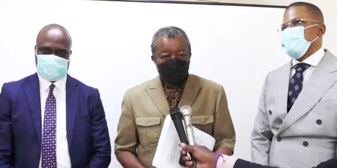 Bakonga et Muyembe