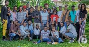 Ngaliema/Groupe missionnaire salésien senior : messe, match de football et repas au menu pour célébrer son 1er anniversaire