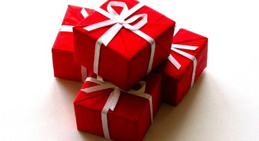 Scegliere il regalo giusto per ogni occasione