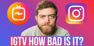 igtv creator rant