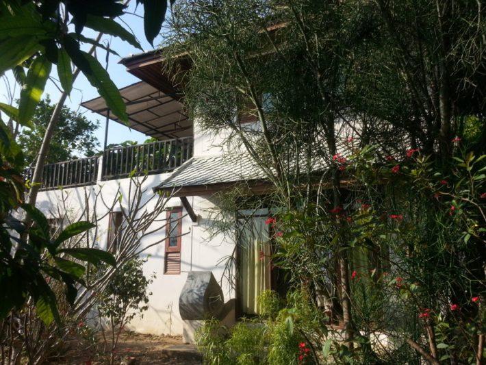 vuokraa talo Thaimaassa