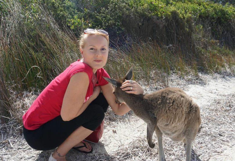 Australia diginomadi