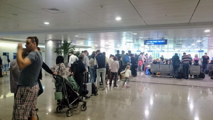 Vietnamin viisumi