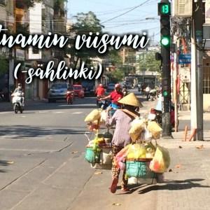 Vietnam viisumi