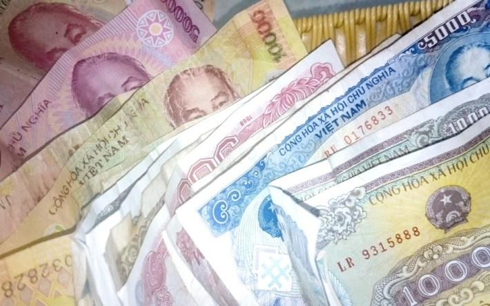 Vietnam raha matkabudjetti matkaopas vapauteen