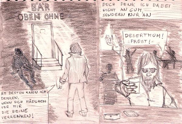 Matla Comic 2