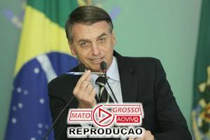 POSSE DE ARMA | Ao lado de Moro, Bolsonaro assina decreto que garante o direito de brasileiros terem igualdade contra os criminosos (Vídeo) 90