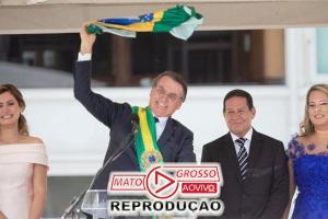 """Bolsonaro é escolhido como """"O maior vencedor de 2018"""" segundo lista de notáveis do Wall Street Journal 85"""