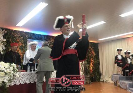 Idoso se forma em Direito aos 94 anos, após morte da esposa-media-1