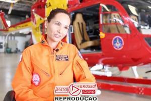 Karla, a pilota que resgatou pessoas da lama em Brumadinho (Vídeo) 71