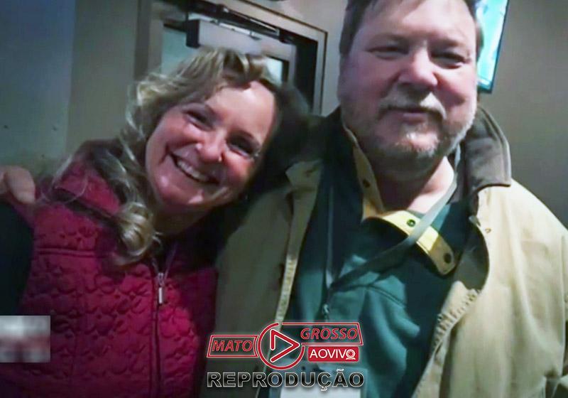 Mary e Bill - Foto: reprodução / Fox