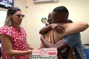 Preso injustamente perdoa mãe que o acusou de assassinato 89