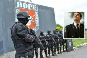 PMs suspeitos de matar tenente do BOPE são denunciados pelo MP, a vítima iria denunciá-los por desvio de conduta 54
