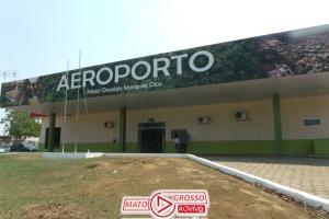 Bolsonaro cita aeroporto de Alta Floresta entre outros do Brasil e fala em investimentos de 3,5 bi 87