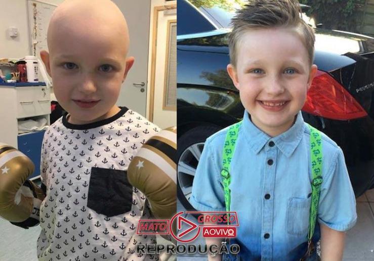 Jenson Wright antes e agora - Fotos: SWNS