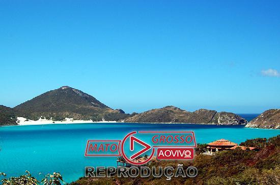 Sai ranking das 25 melhores praias brasileiras: 10 ficam no RJ 65