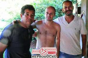 Brumadinho: sobreviventes da pickup reencontram homem que salvaram 76