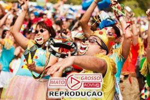Carnaval Popular não será realizado em Alta Floresta, mas foliões terão diversas opções para curtir o feriado 77