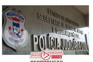 Lista de delegacias que serão fechadas no interior é divulgado pelo governo estadual 74
